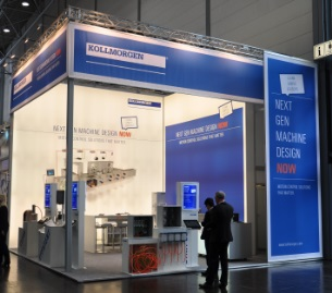Kollmorgen @ Interpack