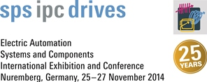 Kollmorgen @ sps ipc drives 2014