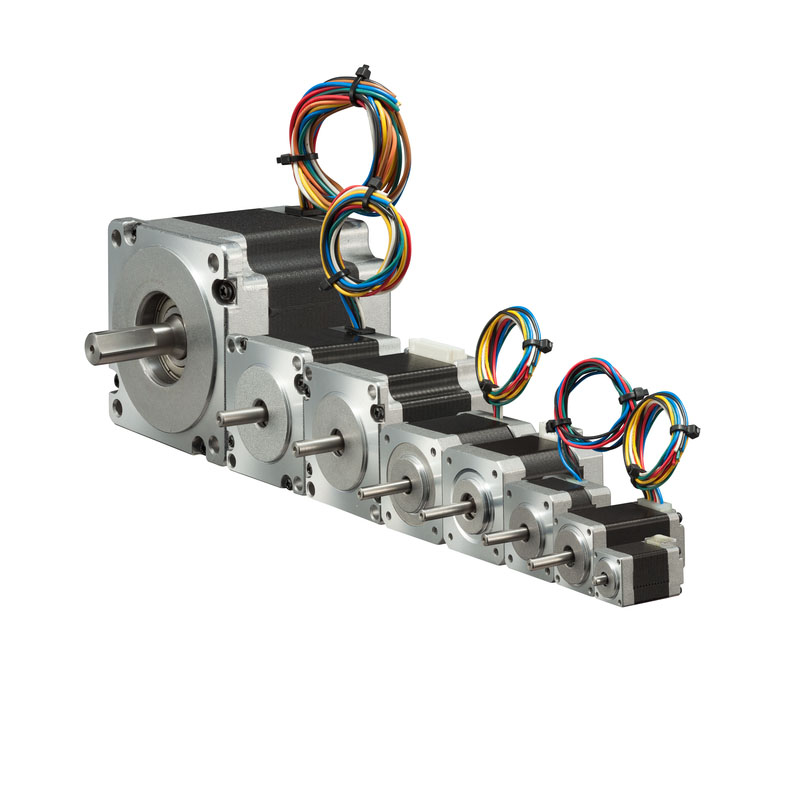 PMX Stepper Motors