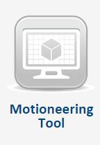 Kollmorgen Motioneering Tool