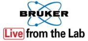 Bruker Live from the Lab