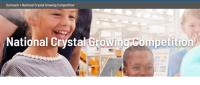 CIC National Crystal Growing Competition