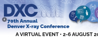 Denver X-ray Conference 2021