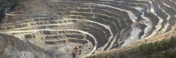 XRD Mineralogy