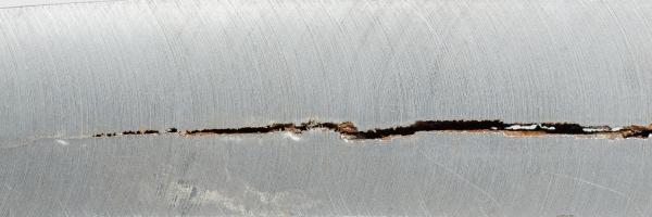 diffusible hydrogen crack