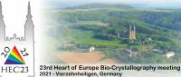 Heart of Europe Bio-Crystallography Meeting