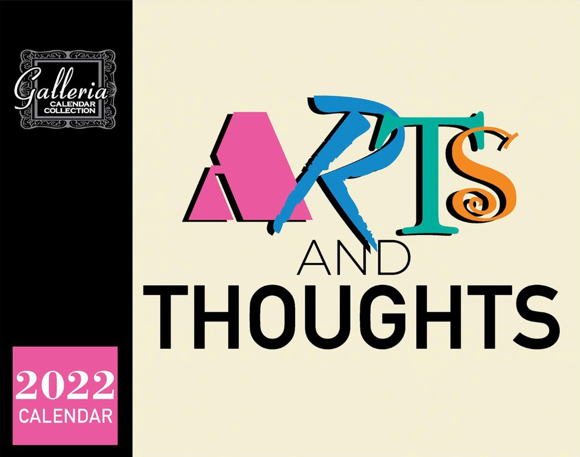 Arts & Thought