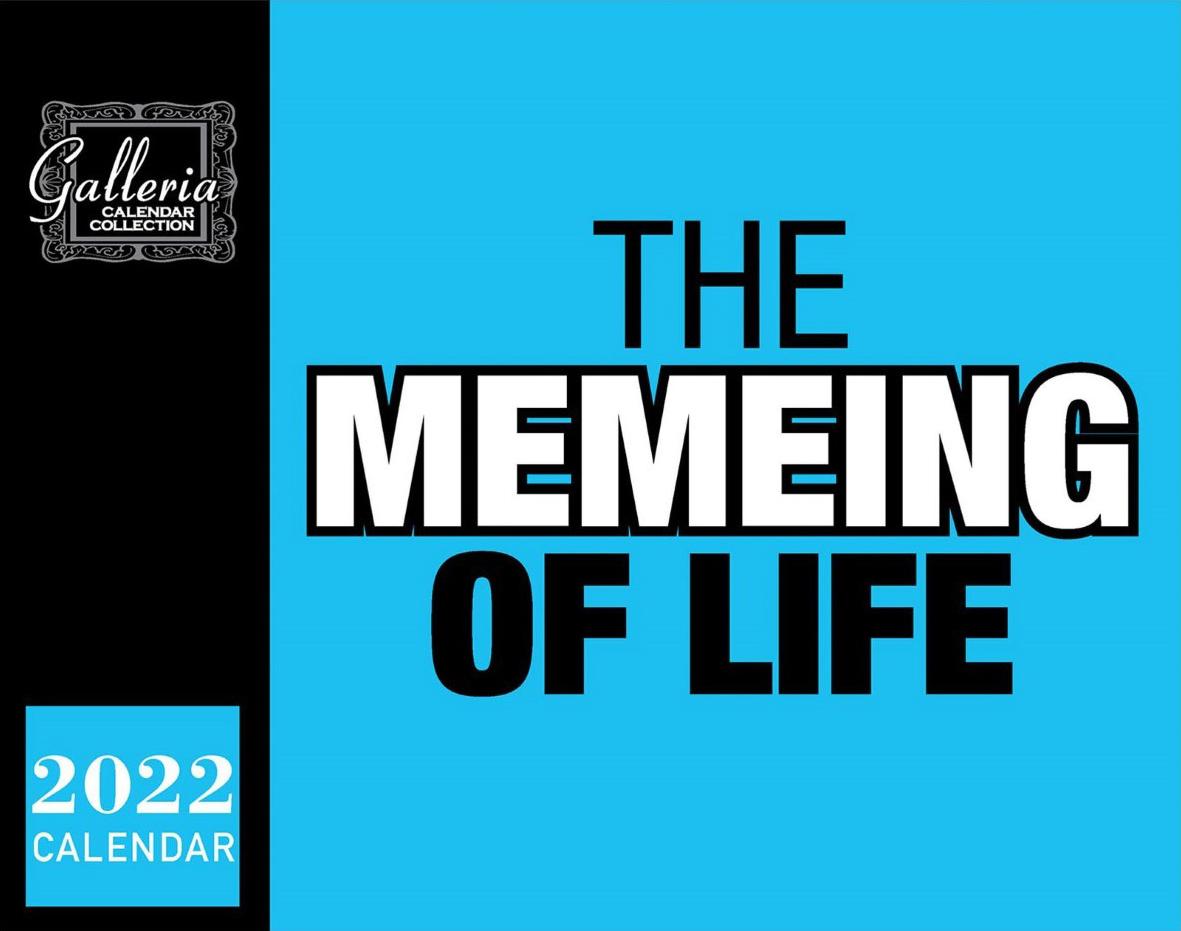 The Meming of Life