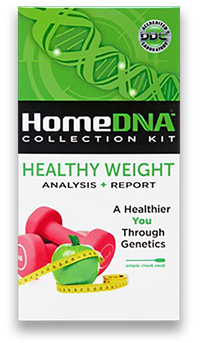 Home DNA Healthy Weight